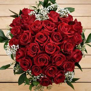 Hayati (Premium Large Roses) | Buy Flowers in Riyadh Jeddah KSA | Gifts