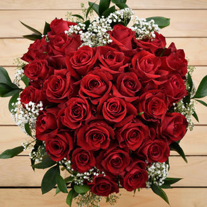 Hayati (Premium Large Roses) | Buy Flowers in Riyadh Jeddah KSA | Gifts