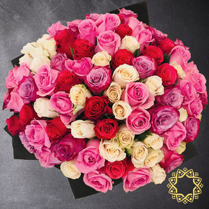 The Yasmin, by Rose Privee | Buy Flowers in Riyadh Jeddah KSA | Gifts