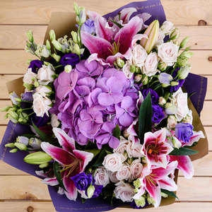 Vibrance | Buy Flowers in Saudi Arabia | Gifts