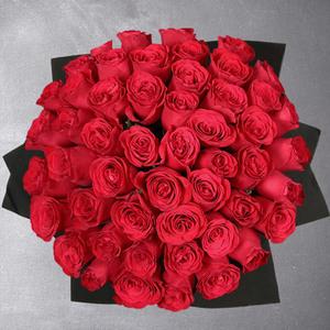 Always in Love 50 Roses