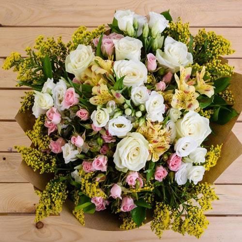 Spring Crush | Buy Flowers in Saudi Arabia | Gifts