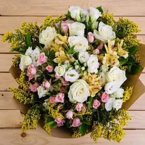 Spring Crush | Buy Flowers in Saudi Arabia | Gifts