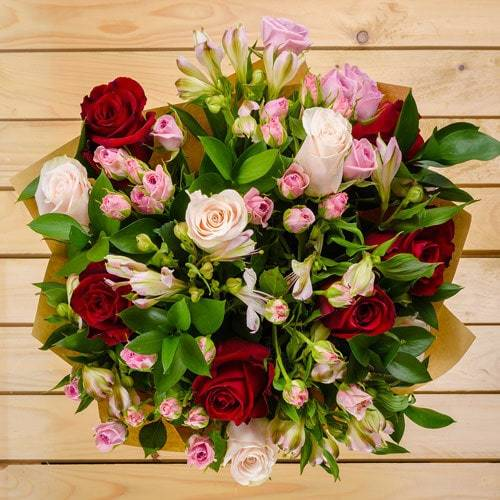 Benevolence | Buy Flowers in Saudi Arabia | Gifts