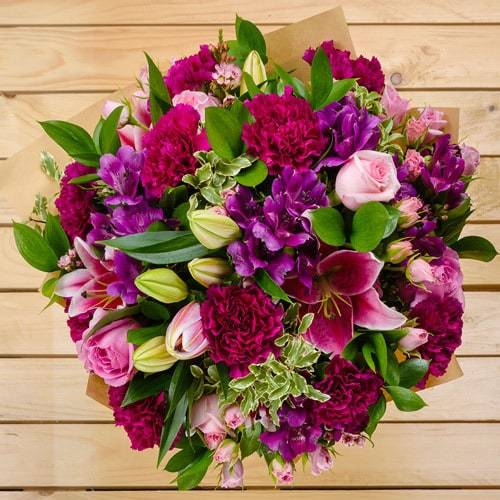 Graceful Entrance | Buy Flowers in Saudi Arabia | Gifts