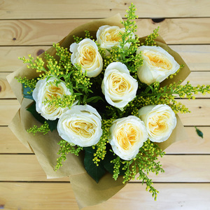 Buttercup Bouquet | Buy Flowers in KSA | Gifts