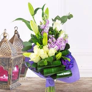 Elegance By Floraflora | Buy Flowers in Riyadh Jeddah KSA | Gifts