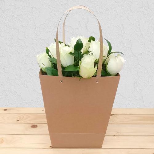 Snow Garden | Buy Flowers in Saudi Arabia | Gifts