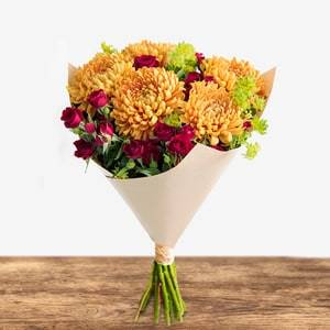 Fall of Colors  | Buy Flowers in Riyadh Jeddah KSA | Gifts