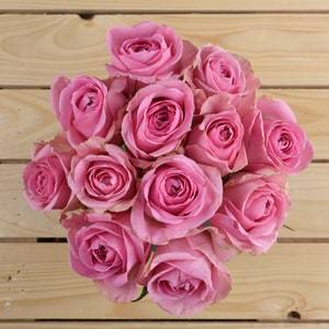 Pink Barbie Bouquet Bunch | Buy Flowers in Riyadh Jeddah KSA | Gifts