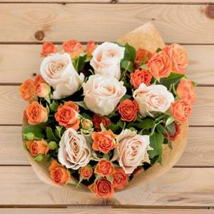 Cutie Pie | Buy Flowers in Riyadh Jeddah KSA | Gifts