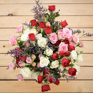 Unconditional | Buy Flowers in Riyadh Jeddah KSA | Gifts